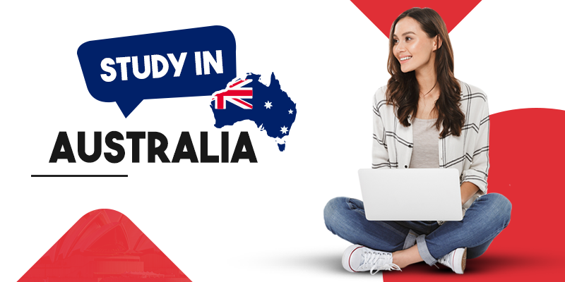 Study in Australia for Indian students